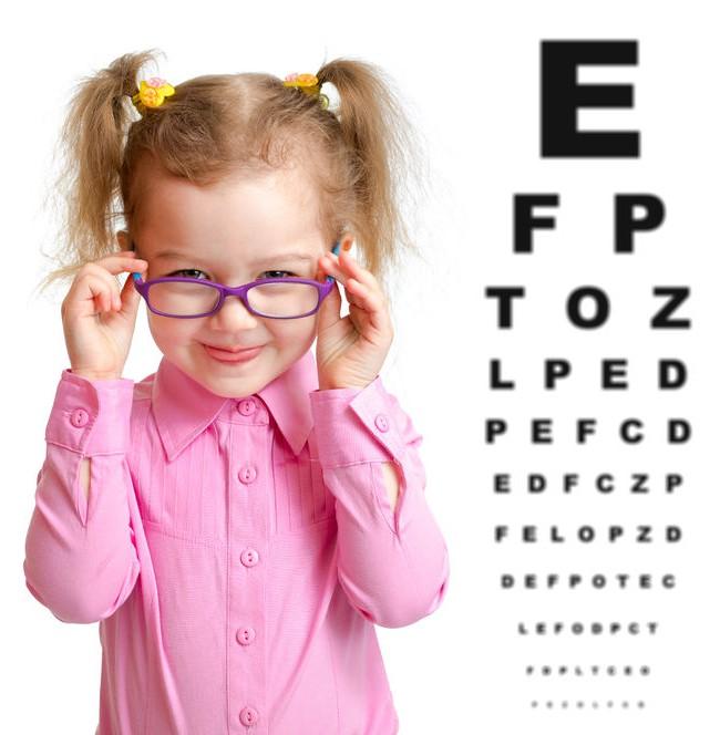 Besser Sehen + Lernen?