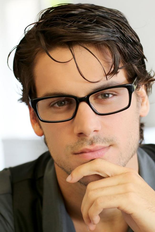 Brillen für Jederman/n …