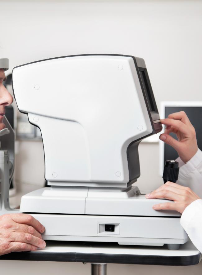 Winkelfehlsichtigkeit – lang bekannt und doch oft nicht richtig mit einer richtigen Brille versorgt!
