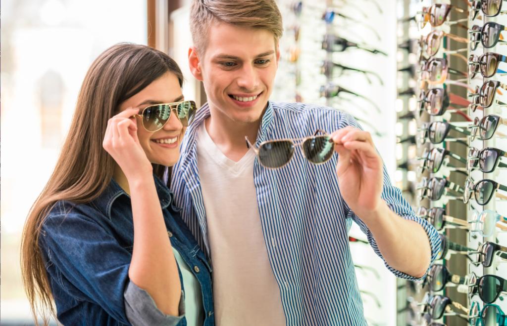 Optiker Krauss Berlin Brillen kaufen Online Anprobe Markenbrillen Sonnenbrillen